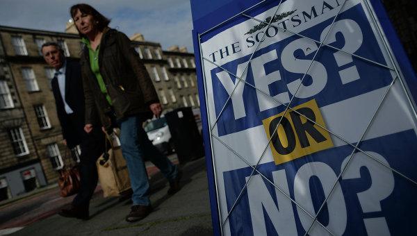 Мэй призвала первого министра Шотландии отказаться отреферендума онезависимости