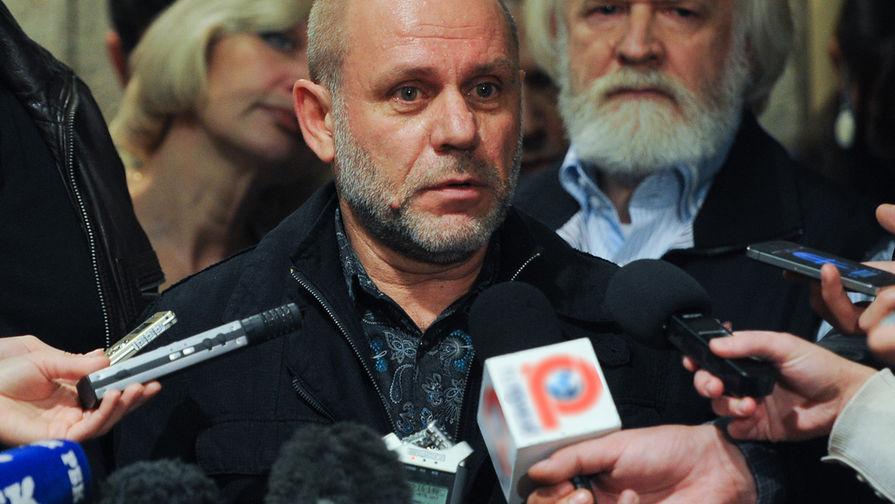 В Москве задержан бывший директор 'Гоголь-центра' Алексей Малобродский