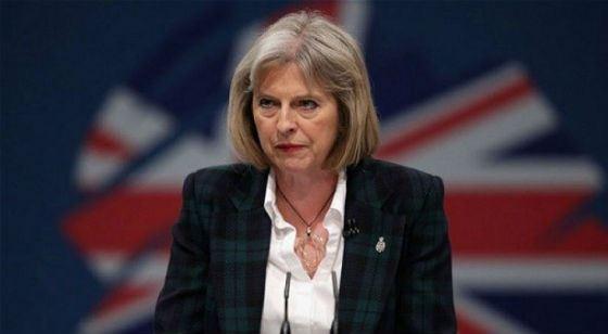 Консерваторы лишились большинства впарламенте— Выборы в Англии