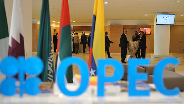 ОПЕК пожелала ограничить добычу нефти вНигерии иЛивии