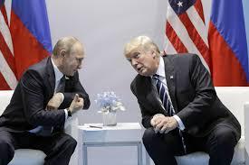 вмешательства России в американские выборы