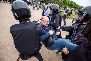 Максим Резник арестован на 10 суток