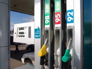 подорожание бензина в России
