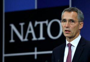 НАТО за суверенитет Украины