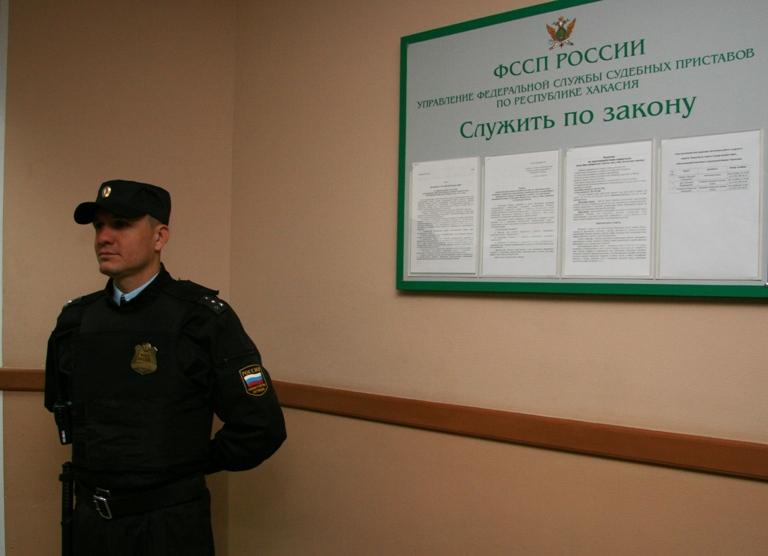 ФСБ задержала замглавы управления ФССП поЛенобласти