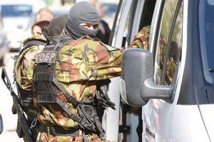 ФСБ задержала за подготовку терактов в Петербурге
