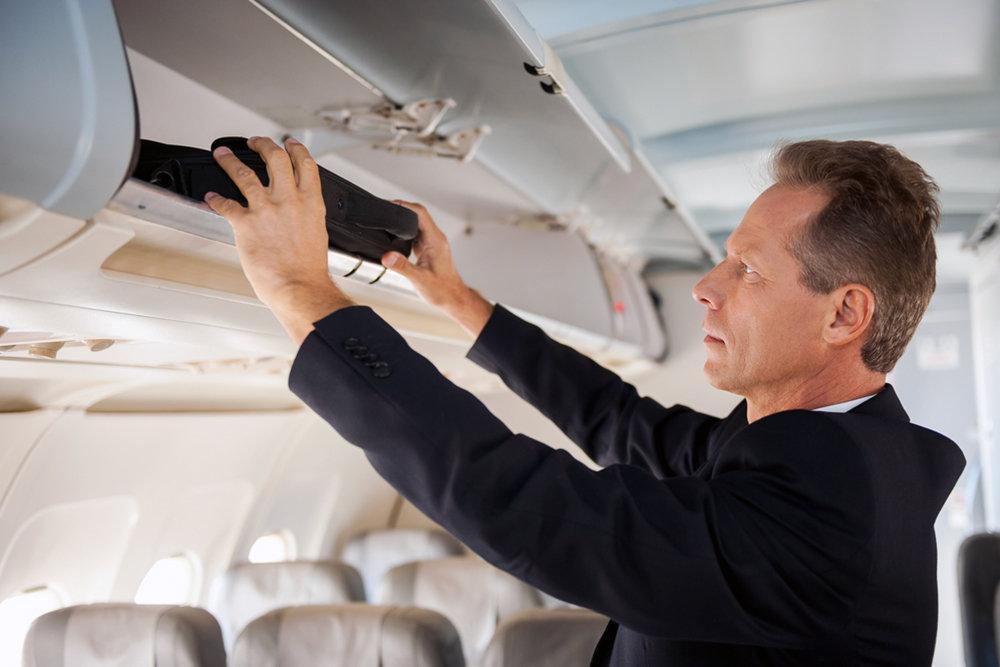 Совфед не пропустил закон о платном авиабагаже