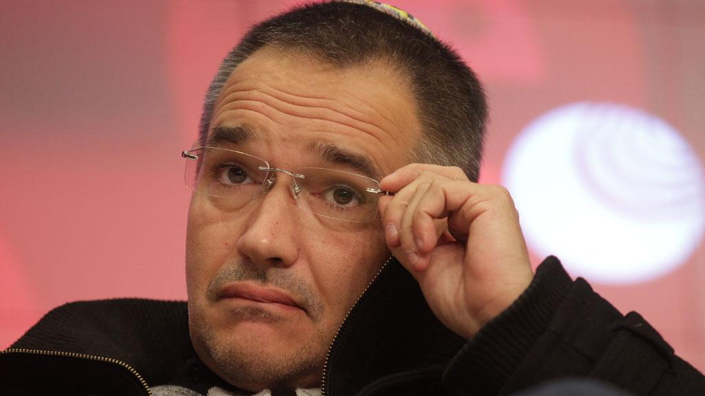 Скончался известный блогер и репортер Антон Носик