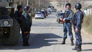 ИГ взяла ответственность за атаку в российской республике Дагестан
