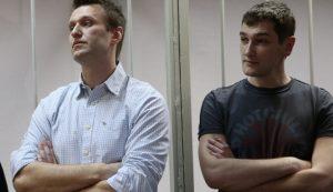 Суд отказался освободить брата оппозиционера Алексея Навального Олега
