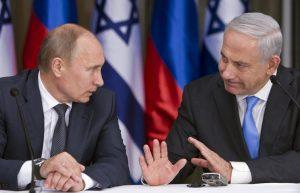 Нетаньяху о причинах срочной встречи с президентом России