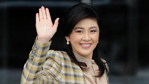 Суд выдал ордер наарест экс-премьера Таиланда
