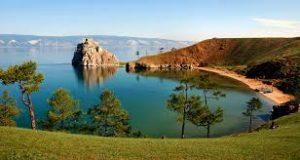 природоохранную зону озера Байкал