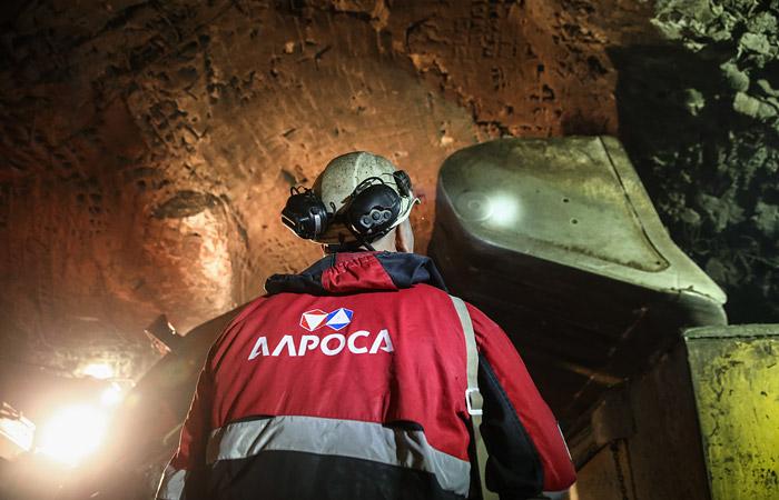 Обстановка на затопленной шахте