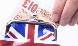 Великобритания готова заплатить