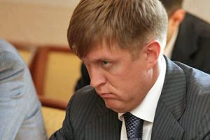 Дмитрий Сергеев задержан в зале суда