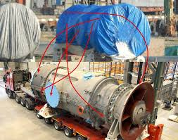 Tdhjcj.p расширит санкционный список из-за турбин Siemens