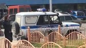 Нападение в центре Сургута днем 19 августа