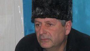 меджлиса крымских татар Ахтема Чийгоза