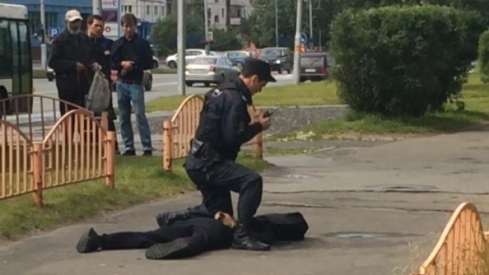 Расследование нападения на граждан Сургута передано вглавное управление Следственного комитета
