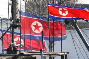 США готовы применить военную силу в отношении Северной Кореи