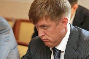 Дмитрий Сергеев арестован по делу о хищении