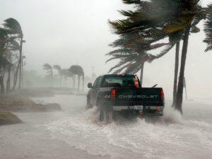 В штате Техас объявлен режим стихийного бедствия