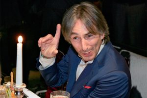 Джабраилов объяснил стрельбу в отеле «досадной оплошностью»