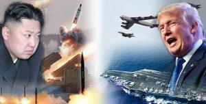 США готовы применить силу для ликвидации ядерной угрозы со стороны КНДР
