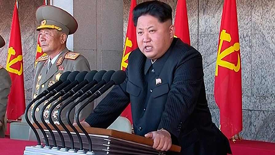 КНДР не намерена вести переговоры