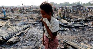 руководство Мьянмы