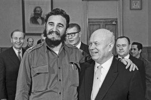 СССР на Кубе