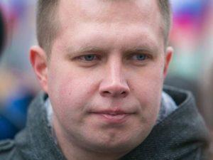 Алексея Щербакова подозревают в нападении