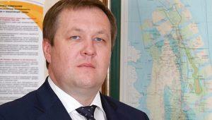 суд арестовал главу «Сахалинморнефтегаза» Андрея Бардина