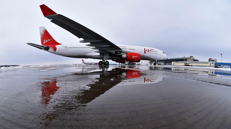 о банкротстве авиакомпании «ВИМ-Авиа»