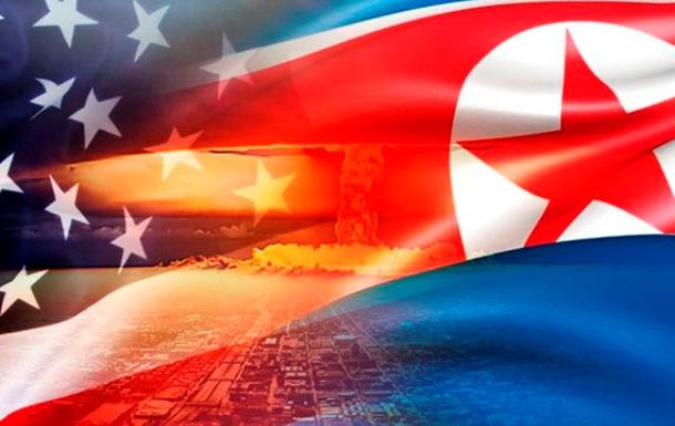 новый пакет санкций против КНДР