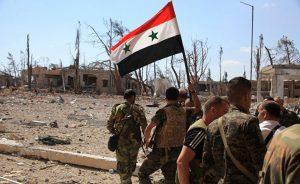 мира в Сирии