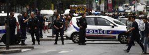 в пригороде Парижа нашли бомбу «мать сатаны»