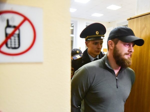 арестовал лидера «Христианского государства»