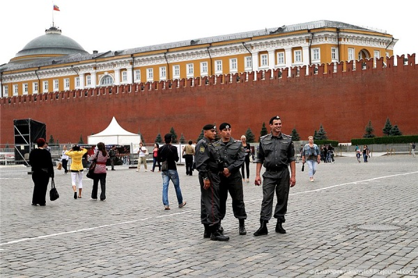 Звонки о «минировании» в России поступали с Украины