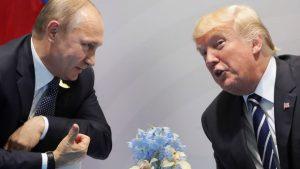 план быстрого восстановления отношений между Россией и США