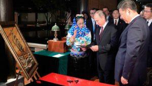 договорились придерживаться цели по денуклеаризации Корейского полуострова