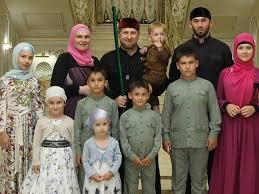 дотации Чечне