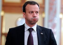 свидетелем вице-премьера Аркадия Дворковича