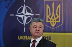 Порошенко о проведении референдума по вступлению страны в НАТО