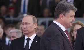 Порошенко назвал Россию главной военной угрозой
