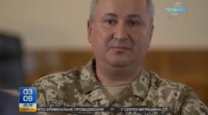 Грицак обвинил российские спецслужбы в причастности