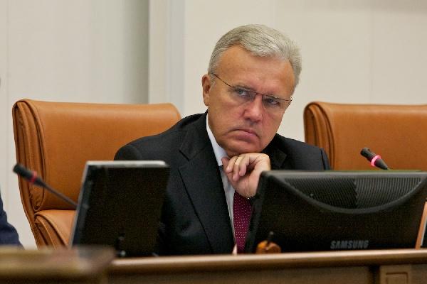 Котюков опроверг возможность его назначения врио губернатора Красноярского края