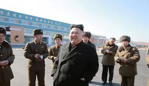 новых санкций против КНДР
