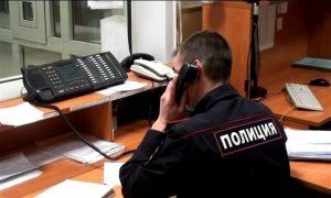 анонимные звонки об угрозах взрыва